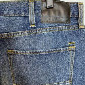 Denizen for Levi's 232 Slim Jeans 38 x 32